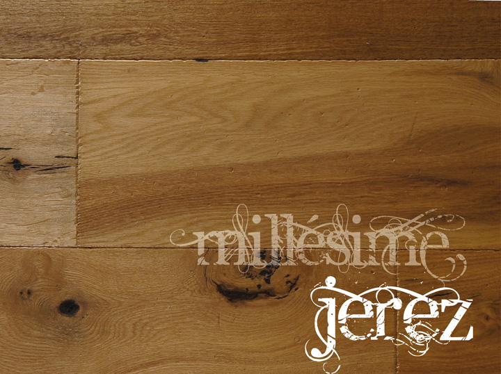 MILLESIME-JEREZ